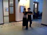 учим схему.Танго