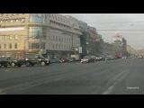 Видео ДТП. Ланос против Инфинити ФХ.